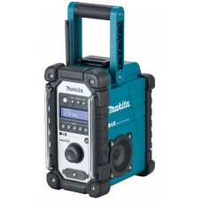 Makita DMR109 DAB / FM Digital Job Site Radio