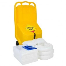 MOBI 70Ltr Oil and Fuel Mobile Spill Kit