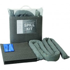General Purpose 30L Spill Kit in Clip top Bag
