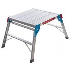 Square Step-Up Platform