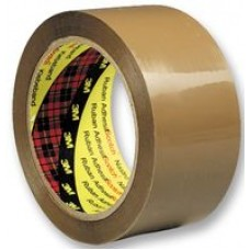 Brown Adhesive Packing Tape (TAPEPARCEL) Grant Haze Architectural Ironmongers and Builders Merchants