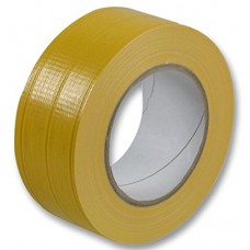 Heavy Duty Performance Gaffer Tape (YELLOWGAFFA) Grant Haze Architectural Ironmongers and Builders Merchants