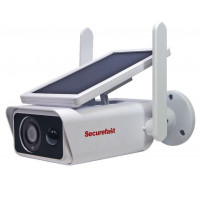 Securefast Solar Powered Camera